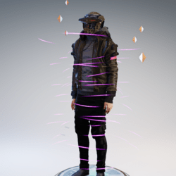 Purplesparkfield FX