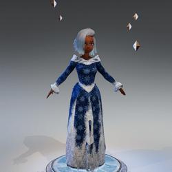 WinterDoll
