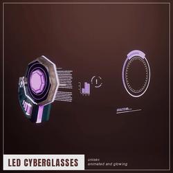[LED/Byzantine] Cyberglasses