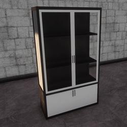 Closet Classic (interactive)