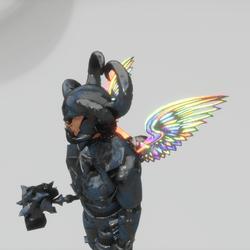 Prismatic Flight - M