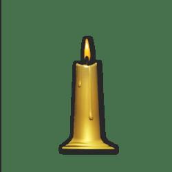 Animated Candle 01