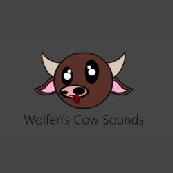 Cow Moo 01