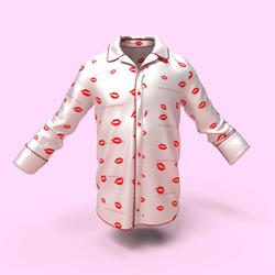 KiSShot Shirt W male