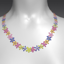 Perfect Posies - Necklace