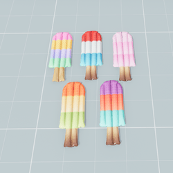 Icecream Float