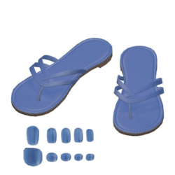 Sandals_06_blue
