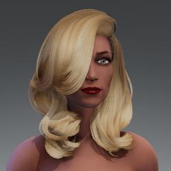 TnT_Stealthic Blonde Hair
