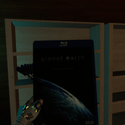 planet earth bluray  pack