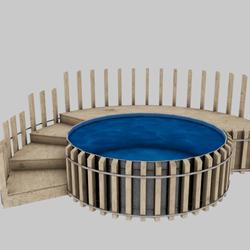Kianto Swimming Pool