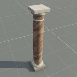 JOWO_palace_column