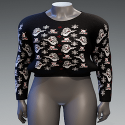 UGLY CHRISTMAS SWEATER 6