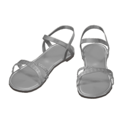 Sandals_04_silver