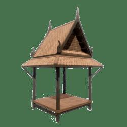 Traditional Thai Pavilion 01