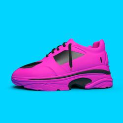 M15 Hyper Sneakers unisex