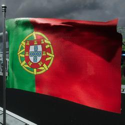 TKA Animate Flag Portugal
