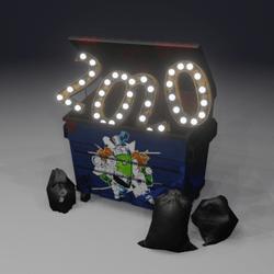 Trash 2020