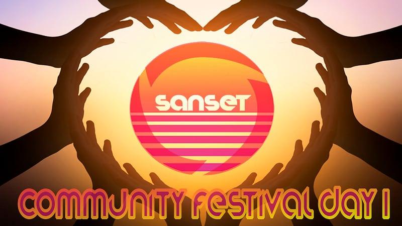 Sanset Hub