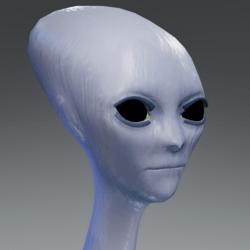 HYbrid Alien