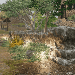 Another Stone Wall SET