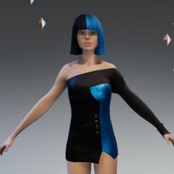 AsymmetrycDress6
