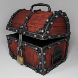 TinyChest  (OpenClose)