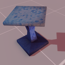 Astra stool