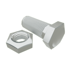 Nut and Bolt FP