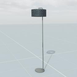Visions Lamp