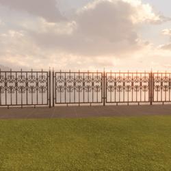 Feli handrails