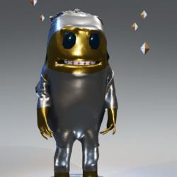 JellyBean - OneZee steel