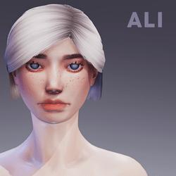 Ali - Avatar
