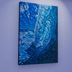 Bomb Ocean Artwork