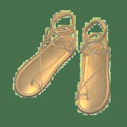 Sandals_03_gold