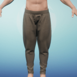 Medieval Peasant Trousers