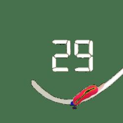30sec Health Countdown