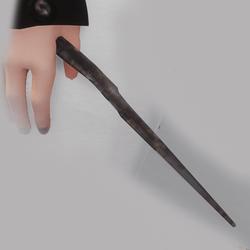 HP Wand R arm 1