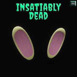 BUNNY EARS V2 [YELLOW]