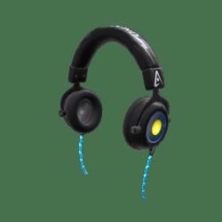 ProScan DJ Headphnes