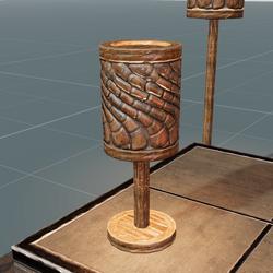 Snake Desk Lamp