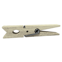 Clothespin FP