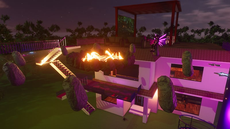 DJK Campfire