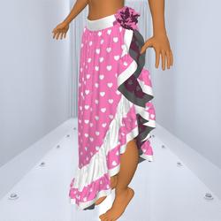 Gypsie Skirt #5