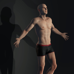 Ryker Avatar