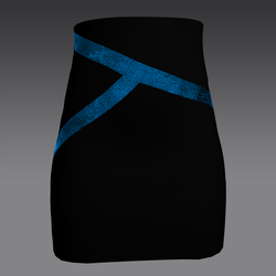 Pencil Skirt 03