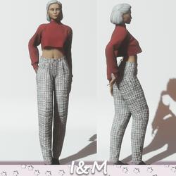 wool pants 4