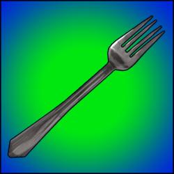 Fork♂