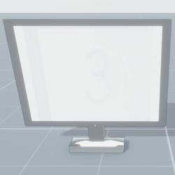 Pc monitor