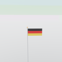 German Flag (TM)