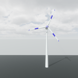 Wind Turbine (TM)